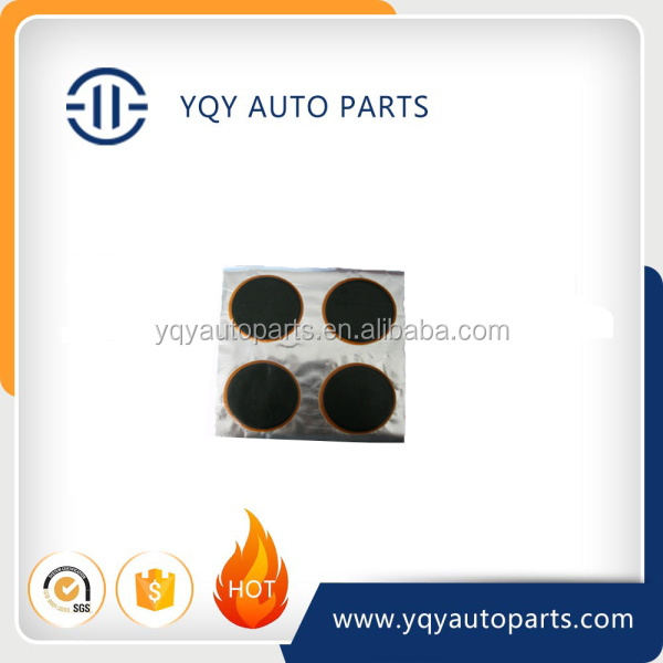 Tyre Repair Cold Rubber Patch For Radial Tyre