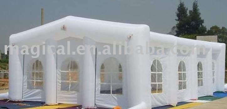 Inflatable wedding Marquee