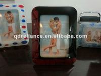 glass products-glass photo frame and Glass clock cover