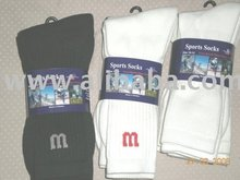 Men's Crew Sports Socks