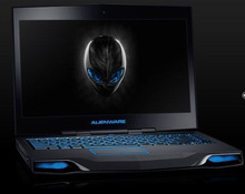 For New Dell Alienwarre M18x R2 Gaming Laptop Computer Intel Core750GB DVDRW 2 40GHz Core i7 32GB NVIDIA GeForce GTX