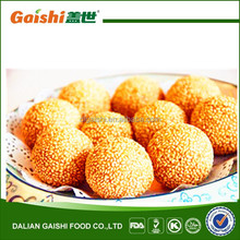 hot sale delicious organic sesame ball