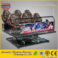 New product in 2015 ! 5d cinema equipment,motion seats,cinema seat home for sale