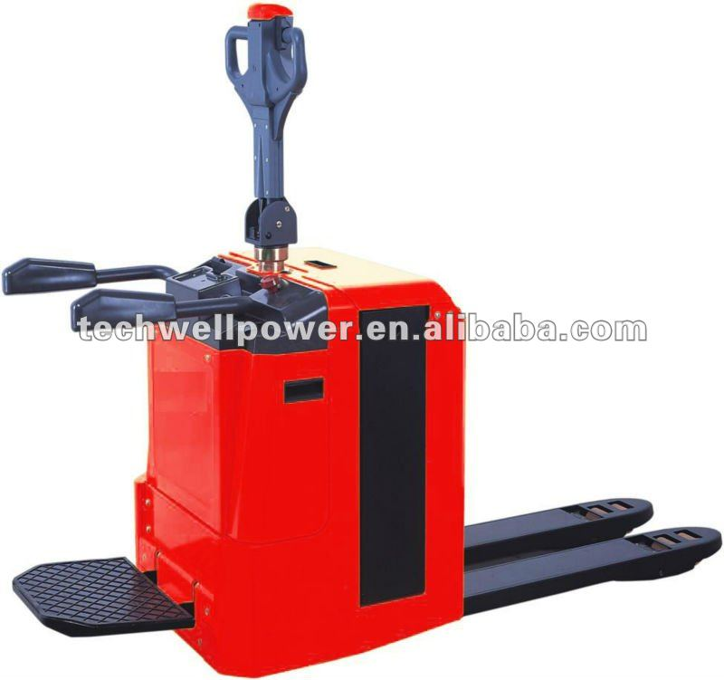 CE certified PALLET JACK at 3T FORK LENGTH 1150mm