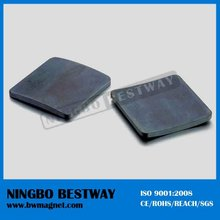 Factory offer directly C5 No coating ceramic blocks magnet