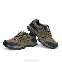 Wholesale outdoor hiking sport shoes woman hiking shoes