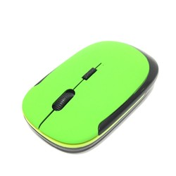 Wholesale Gift Item Cheap Slim Wireless Optical Mouse