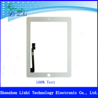 Brand new Touch Screen Digitizer For Pad2 iPad3 iPad4 A1395 1396 1416 1430 1458