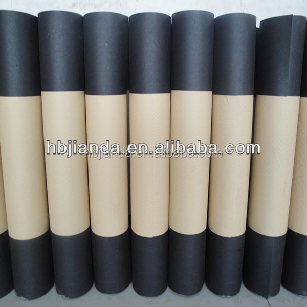 ASTM D4869 shed waterproof paper asphalt roof felt