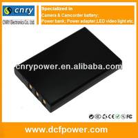 Rechargeable Lithium digital camera battery pack for HP L1812A camcorder Supplier in china wholesale price hot sales