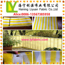 Plastic pe privacy balcony fence screen