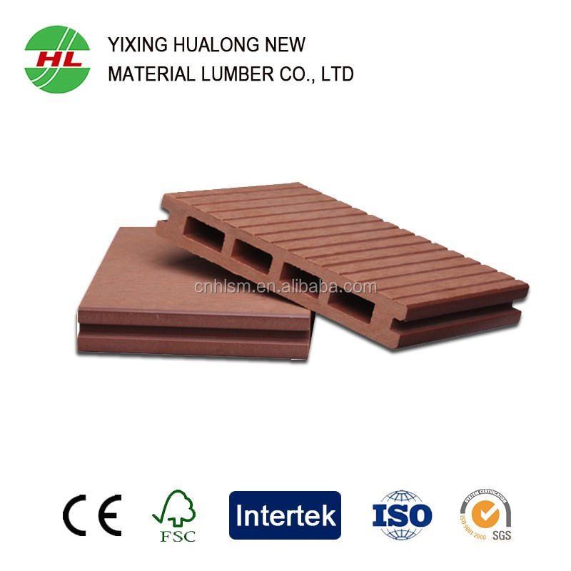 Elegent series hot sale wpc wood plastic composite wall panel cladding siding