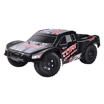 WLtoys L323 2.4G 1:10 RC Cross Country Racing Vehicle Toy Rock Crawler Monster Truck Off-Road 50KM/H