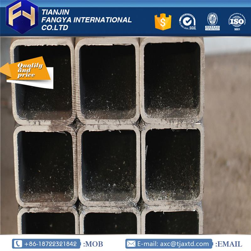 free samples ! shs rhs steel pipe can be customized seamless steel square tubes made in China