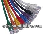 cat5e utp patch cord color code cable