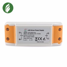 CE approved 20w 12v constant voltage power supply led bulb driver