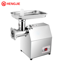 Stainless Steel Food Chopping Machine Meat Cutting Vegetable Chopper/meat cutting machine/electric meat grinder