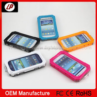 waterproof case for samsung galaxy s3 i9300 in stock