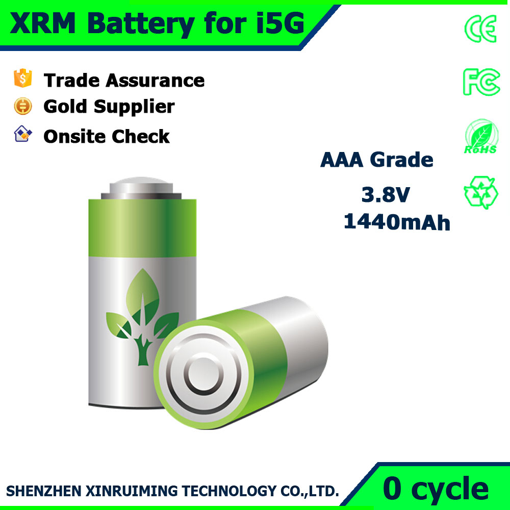 3.8V 1440mAh Li-polymer Battery Phone Accessories for iPhone 5 5G Alibaba Wholesale