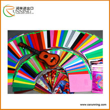 Stretchable Fabric Jumbo Size Book Cover, Assorted Solid Colors