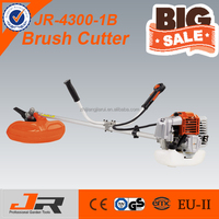 EUII 4300-1B 43CC gasoline grass trimmer/grass cutter/brush cutter