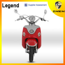 Euro IV EFI legend China gas scooter 25km/h and 45km/h electric and gasoline scooter motorcycle and parts