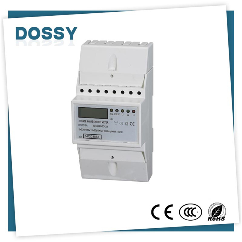 New product digital voltage/ ampere meter