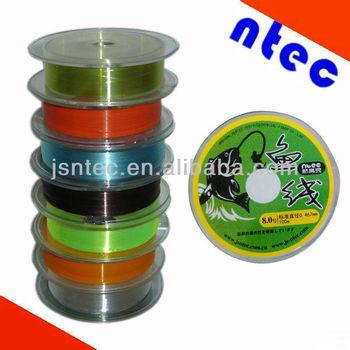 Colored carbon fiber fishing line buy fluorocarbon for Colored fishing line