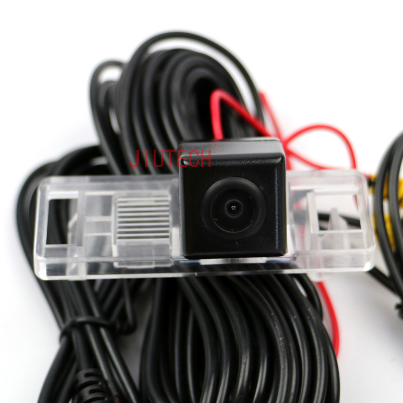 special Car plate Light reverse camera for Peugeot 207 303 307CC Car Rear View Monitor