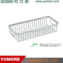 high quality 304 stainless steel bathroom rolling wire basket drawing