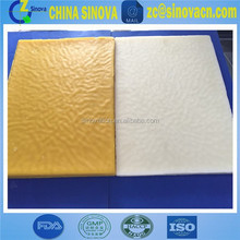 candle raw material natural wax high quality beeswax slab