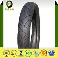 New Product China Three Wheel Motorcycle Tire4.00-8