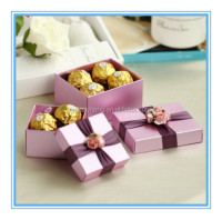 christmas chocolate gift box for girl friend