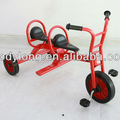 HOT SALE little kid's tricycle pedal go kart for age2-8 F20A/F20AB