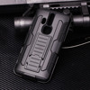 2016 Best Selling Cell phone Covers Armor Impact Holster Belt Case For ZTE AXON PRO ,Cell Phone case For ZTE Axon Pro A1P