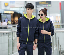 Polyester Tracksuit Cotton Tracksuit