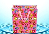 Top Quality Promotion Laminated Woven Bag, Woven Shopping Bag,Cute Reusable Shopping Bag