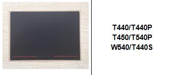 Touchpad d'ordinateur portable housse pour Lenovo T450 - ANKUX Tech Co., Ltd
