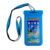 High quality custom PVC cute waterproof phone pouch for swimming