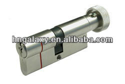 Top Security 4AC6200 Snapsafe Euro Thumb Turn Cylinder