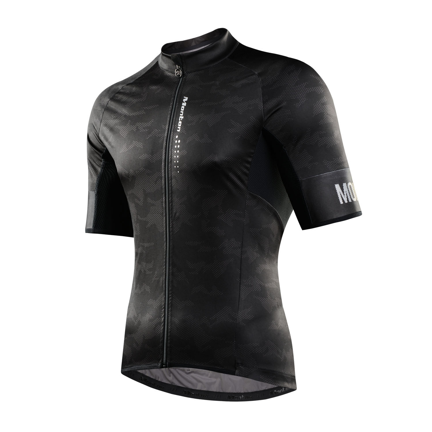 The personalised classic and windproof cycling jersey