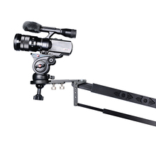 High quaility professional camera crane Jimmy Jib video 3m 10ft max loaded support 8kg for wedding videography