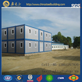 Modular container house home 20ft economical flat pack container house