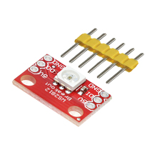 RGB LED WS2812 Breakout Board Module for Arduinos