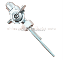 Lumix GC Gas Fuel Valve Tank Petcock Switch For Yamaha YL2C YZ80 TY80 DT100 Motorcycle Bikes