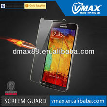 0.2mm tempered glass screen protector oem&odm for Samsung Galaxy Note 3 N9000 screen protector oem/odm (Glass Shield)