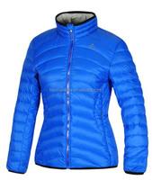 Women Light Down Jacket For Outdoor and Indoor wear