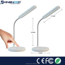 Factory price LED lamp,led desk lamp,6000-6500k,5W2A,usb led light lamps