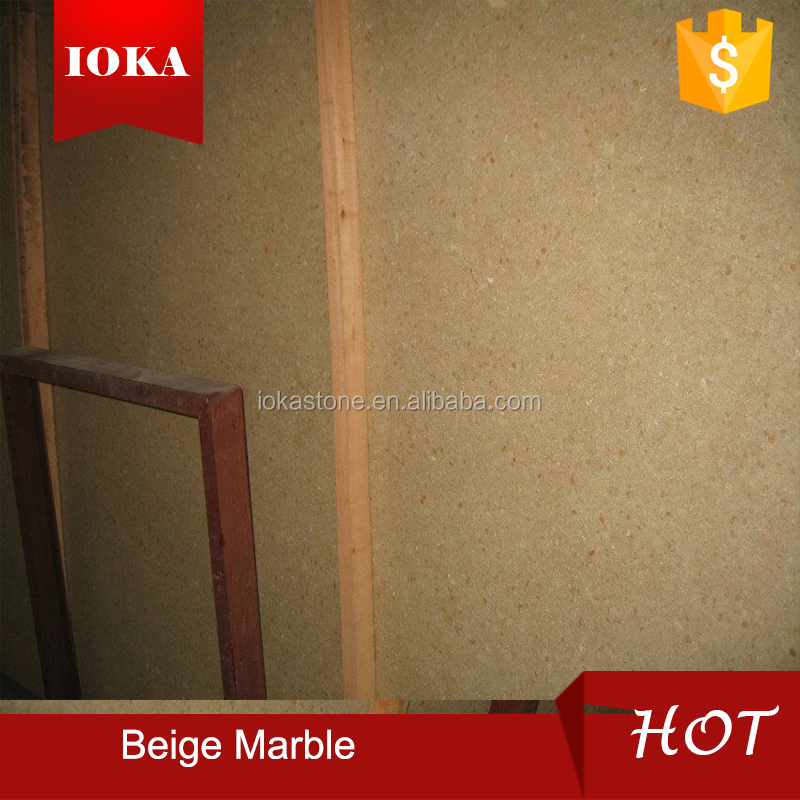 high quality Indonesia Beige Marble slab price