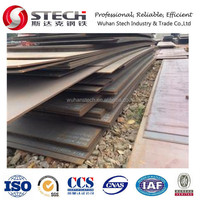 High Manganese Wear-resistant Steel Mn13 Rolled Steel Plates